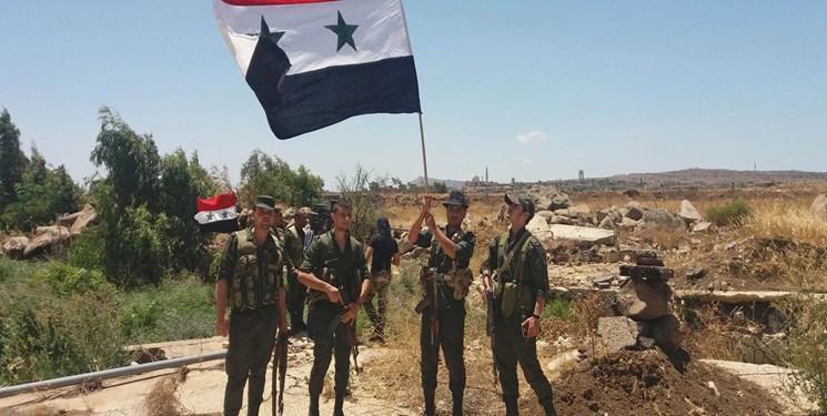 ارتش سوریه دوباره بر سراقب ادلب مسلط شد