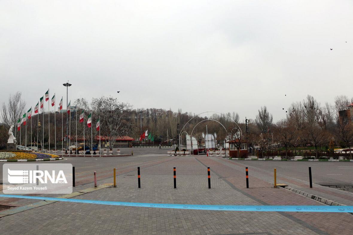 خبرنگاران گلایه از بی توجهی برخی ها به طرح فاصله گذاری اجتماعی در آذربایجان شرقی