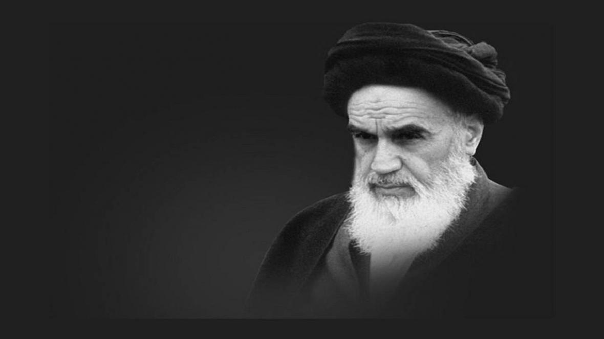 بیانات امام خمینی (ره) درباره تلاش دشمنان برای وابسته کردن ایران به غرب