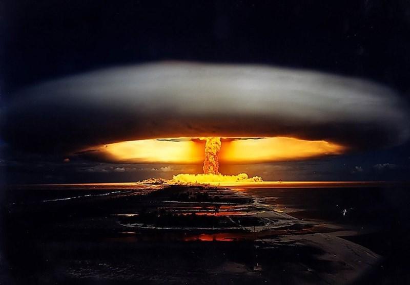 مخالفت یک نهاد بین المللی با تصمیم آمریکا برای انجام آزمایش اتمی