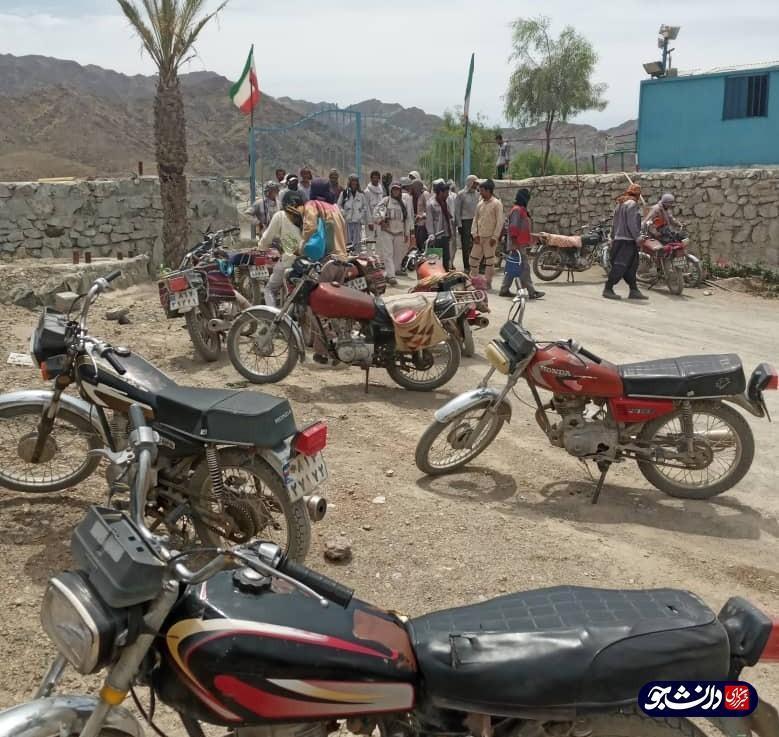پای دردهای کارگران این بار در معدن امین یار فاریاب ، روایت مسئولانی که حقوق 900 هزار تومانی را هم دریغ کردند!