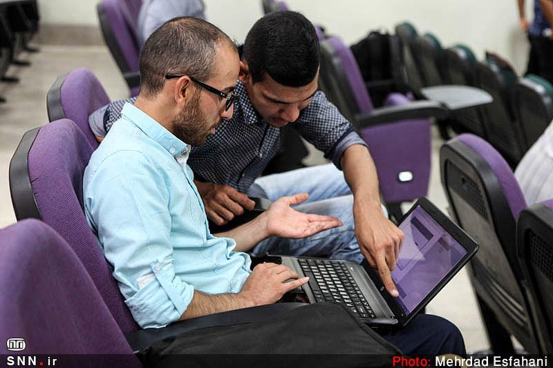 زرین آمیزی: 91 هزار نفر برای شرکت در دوره های کاردانی نظام جدید ثبت نام کردند