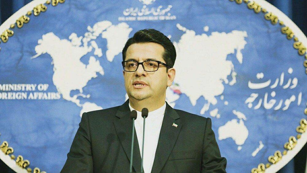 واکنش وزارت خارجه به قطعنامه حقوق بشری علیه ایران