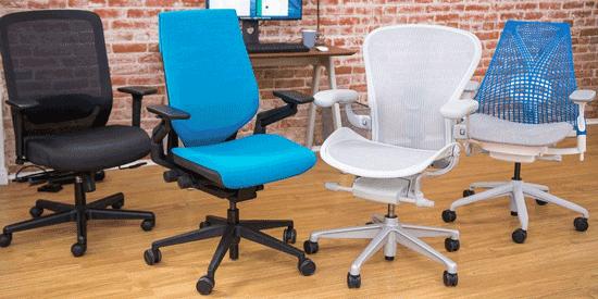 راهنمای خرید صندلی کامپیوتر، چند اصل مهم برای انتخاب