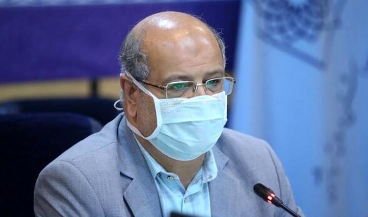 ایران در بین سه کشور جهان از لحاظ آلودگی کادر درمان به کرونا