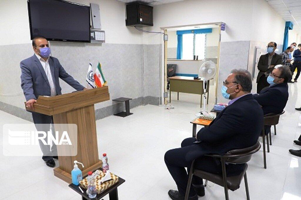 خبرنگاران معاون استاندار: فارس، کرونا را خوب مدیریت کرد