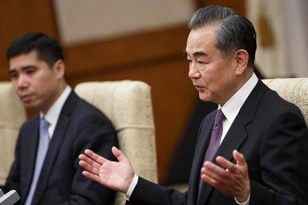 چین: خروج منظم نیروهای خارجی از افغانستان یک پیش شرط است