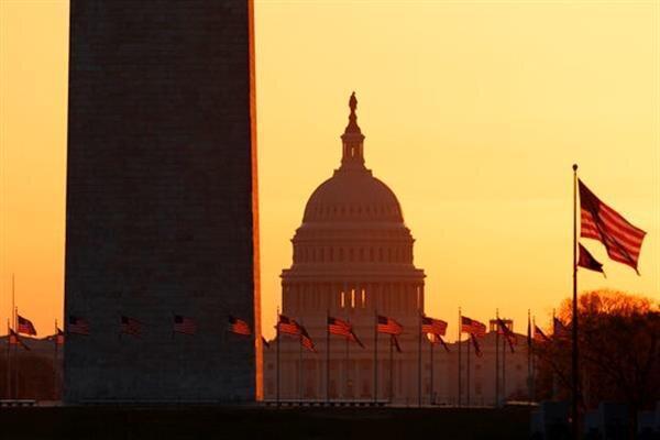 اقتصاد آمریکا بیش از 31 درصد کوچک شده است