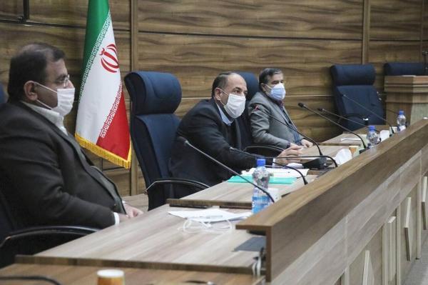 خبرنگاران تکلیف بیش از 470 میلیارد ریالی صنایع برای توسعه خطه مرزی خراسان شمالی