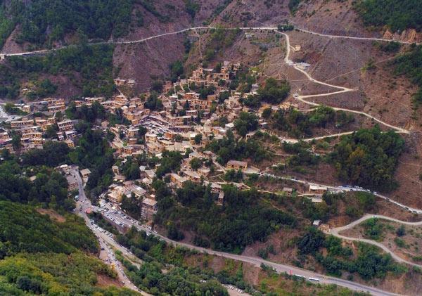 راهنمای سفر به ماسوله، بهشت شهرهای شمالی