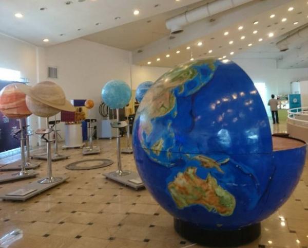 موزه های علمی دانشگاهی و یک سال سوختن و ساختن با کرونا