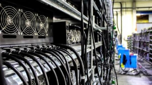 صنعت برق از فعالیت قانونی استخراج ارزهای دیجیتال حمایت می کند