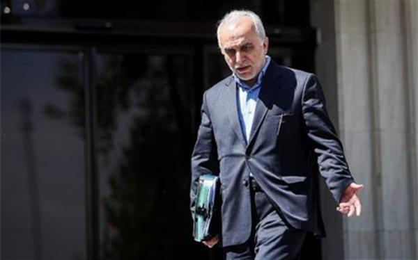 وزیر اقتصاد: دولت از بانک مرکزی استقراض نکرده است