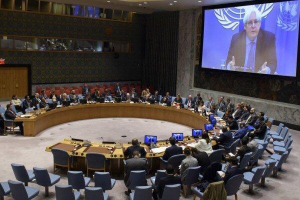 شورای امنیت سازمان ملل با اعزام صلحبان به لیبی موافقت کرد