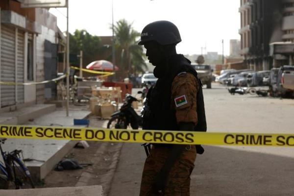 49 نفر در حمله مسلحانه در شمال بورکینافاسو کشته و زخمی شدند