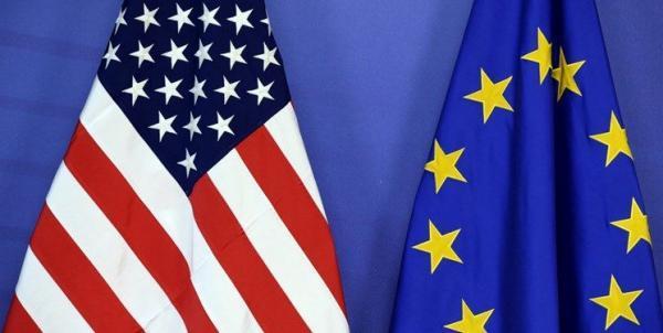 بیانیه مشترک آمریکا و اروپا درباره برجام