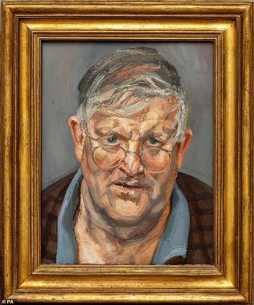 این نقاشی 15 میلیون پوند به فروش رفت (عکس)