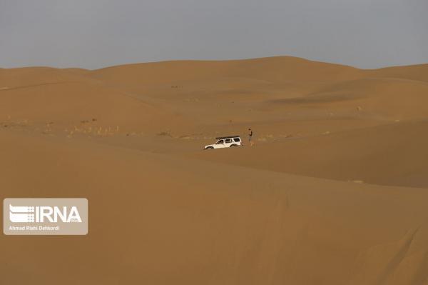 خبرنگاران سه سانحه رانندگی در مرنجاب آران و بیدگل هفت مصدوم داشت